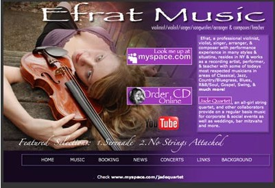efratmusic